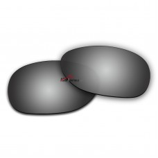 Polarized Sunglasses Replacement Lens For Ray-Ban NEW WAYFARER RB2132 (52mm) (Silver Coating)