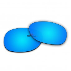 Polarized Sunglasses Replacement Lens For RayBan RB2132 (55mm) (Blue Coating)