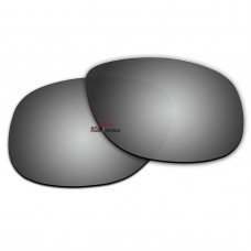 Sunglasses Replacement Lens For RayBan NEW WAYFARER RB4147 (60mm) (Silver Coating)