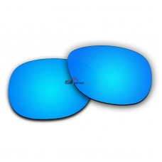 Polarized Sunglasses Replacement Lens For RayBan RB2140 (50mm) (Blue Coating)