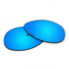 Polarized Sunglasses Replacement Lens For Ray-Ban RB8301 (59mm) (Blue Coating)