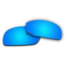 Polarized Sunglasses Replacement Lens For Ray-Ban RB4075 (61mm) (Blue Coating)