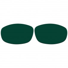 Polarized Sunglasses Replacement Lens For Ray-Ban RB3154 (62mm) (Dark Green)