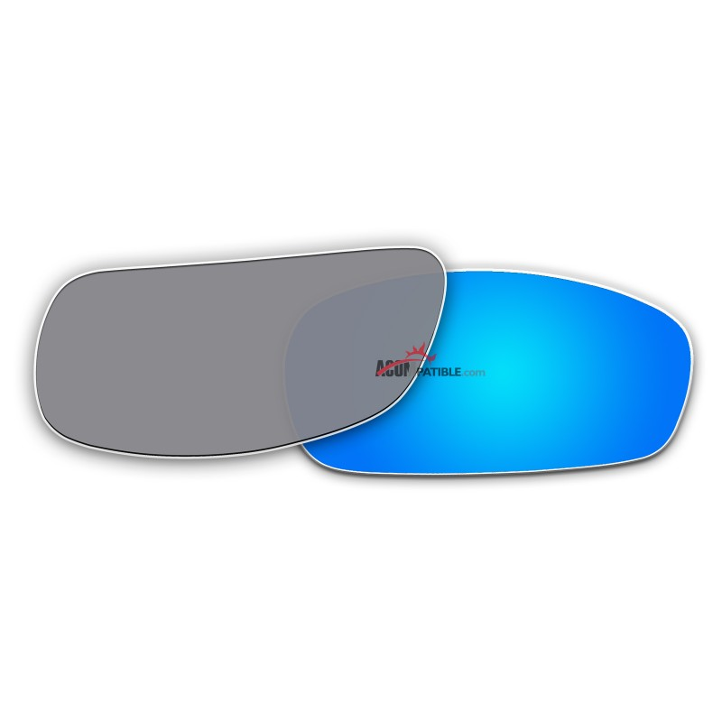a8c7329df5 ACOMPATIBLE Replacement Lenses for Oakley Crosshair 2.0 Sunglasses OO4044