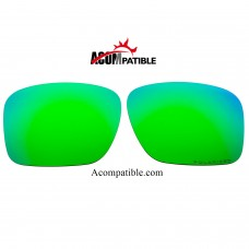 Oakley Holbrook XL Polarized Replacement Lenses OO9417 (Green Color)