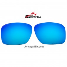 Oakley Holbrook XL Polarized Replacement Lenses OO9417 (Ice Blue)