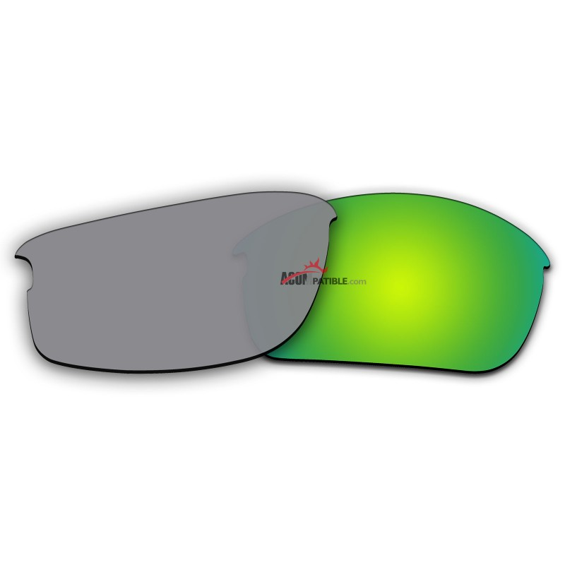 56c81b37948 Replacement Polarized Lenses for Oakley Bottle Rocket OO9164