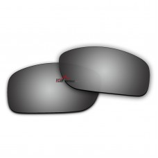 48aa96a7de Polarized Lenses for Oakley Fives Squared New (2013) OO9238 (Silver Mirror)