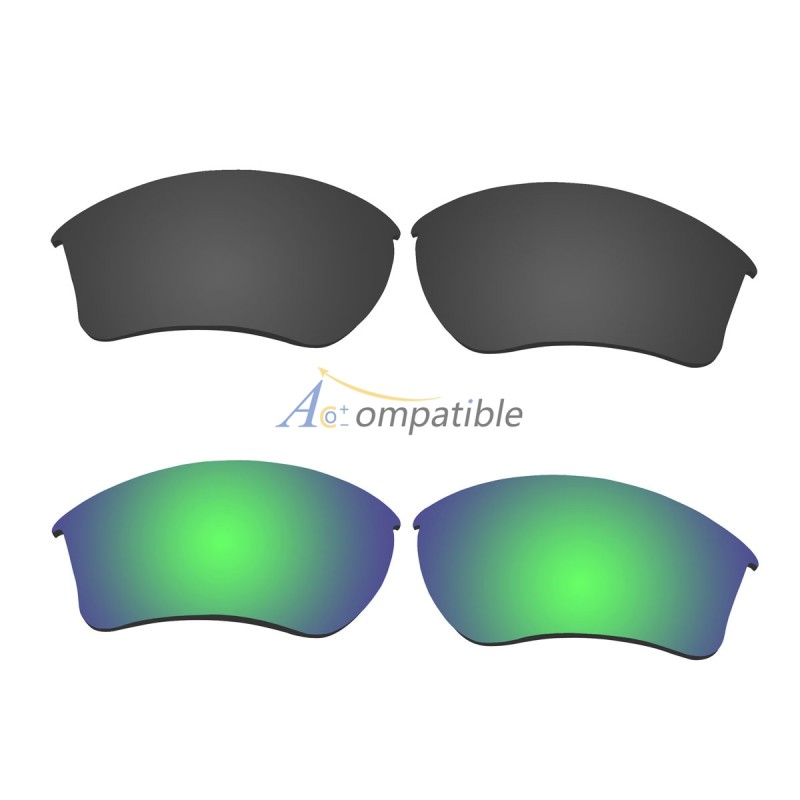 oakley half jacket lenses polarized replacement