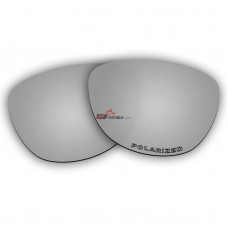 Replacement Polarized Lenses for Oakley Jupiter LX (Silver Coating Mirror)