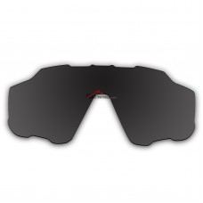 Replacement Polarized Vented Lenses for Oakley Jawbreaker OO9290 (Black Color)