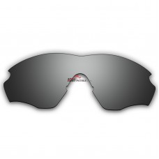 Replacement Polarized Lenses for Oakley M2 Frame XL OO9343 (Silver Coating)