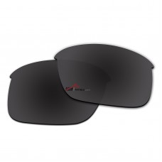 Replacement Polarized Lenses for Oakley Thinlink OO9316 (Black Color)