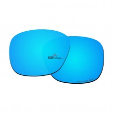 Replacement Polarized Lenses for Oakley Enduro OO9223 (Ice Blue Coating)