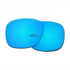 Replacement Polarized Lenses for Oakley Enduro (Asian Fit) OO9274 (Ice Blue Coating)