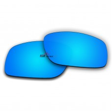 Replacement Polarized Lenses for Oakley Mainlink OO9264 (Blue)
