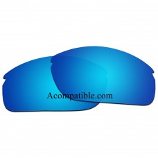 Polarized Replacement Lenses for Oakley Commit SQ (Ice Blue Coating)
