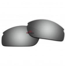 Polarized Replacement Lenses for Oakley Commit SQ (Silver Coating)