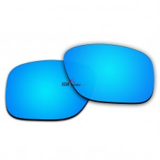 Polarized Lenses for Oakley Latch Square (Latch Sq) OO9353 (Blue Coating)