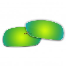 Replacement Polarized Lenses for Oakley Crosshair 2.0 OO4044 (Emerald Green)