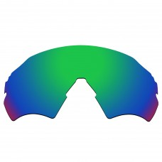Replacement Polarized Lenses for Oakley SI Tombstone Reap OO9267 (Green Coating)