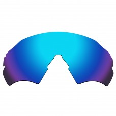 Replacement Polarized Lenses for Oakley SI Tombstone Reap OO9267 (Blue Coating)