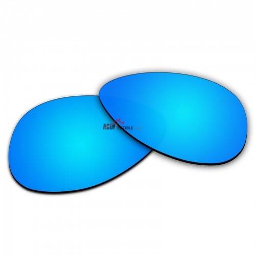 1ced547772 Replacement Polarized Lenses for Oakley Elmont M (Medium 58mm) OO4119 (Blue  Coating) ...