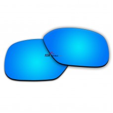 Replacement Polarized Lenses for Oakley Proxy OO9312 (Blue Coating)