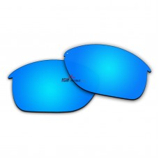 Replacement Polarized Lenses for Oakley Unstoppable OO9191 (Blue Coating)