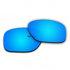 Replacement Polarized Lenses for Oakley Crossrange OO9361 (Blue Coating)