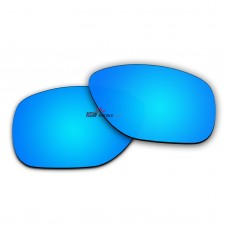 Replacement Polarized Lenses for Oakley Crossrange XL OO9360 (Blue Coating)