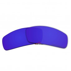 Replacement Polarized Lenses for Oakley Canteen (2006) (Purple Coating Mirror)