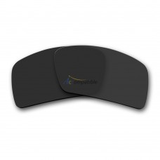 Replacement Polarized Lenses for Oakley Eyepatch 1 (Black)