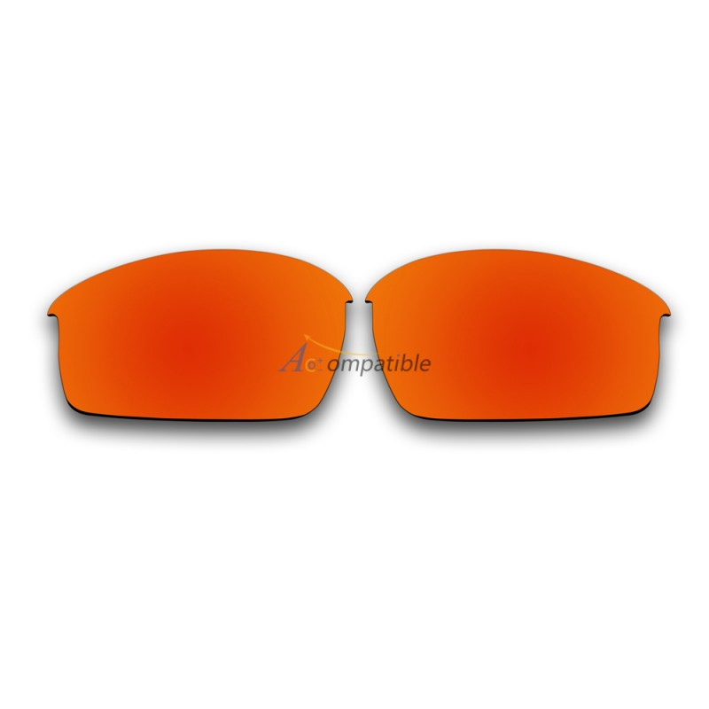5e5cbfee14d ... Replacement Polarized Lenses for Oakley Bottlecap (Fire Red Mirror) ...