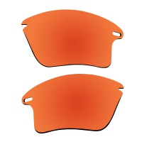 Replacement Polarized Lenses for Oakley Fast Jacket XL