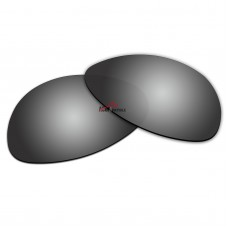 Replacement Polarized Lenses for Oakley Plaintiff (Silver Color)