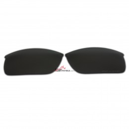 Oakley Carbon Blade Polarized Replacement Lenses OO9174 (Black Color)