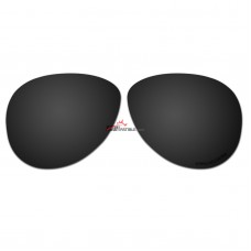 Replacement Polarized Lenses for Oakley Caveat OO4054 (Black)