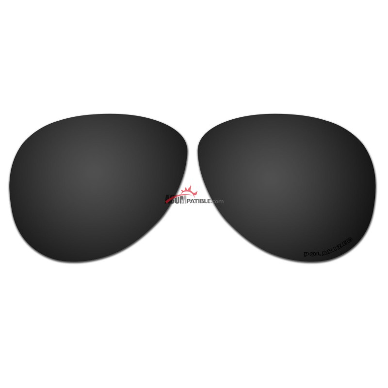 a84ef6b008 Replacement Polarized Lenses for Oakley Caveat OO4054 (Black) ...