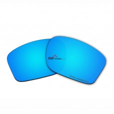Replacement Polarized Lenses for Oakley Chainlink (Blue)