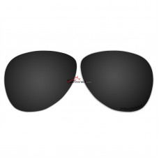Replacement Polarized Lenses for Oakley Daisy OO4062 Chain (Black Color)