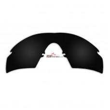 Replacement Polarized Lenses for Oakley M Frame Strike New, (1999) (Black)